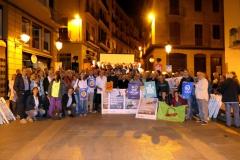 Inici campanya Manresa pel SÍ - 1